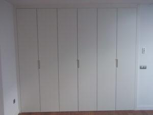 puertas armario a medida