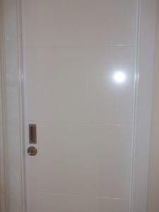 puerta de paso corredera