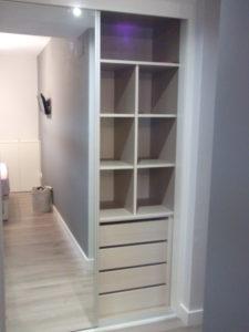 interiores armarios a medida