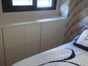 muebles bajos a medida sevilla