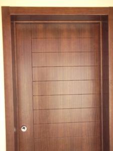 puertas de entrada a medida