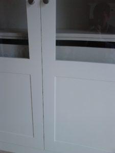 frente de armario a medida
