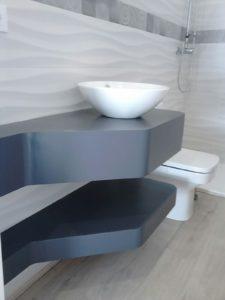 muebles lavabo