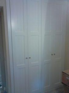 puertas armarios empotrados
