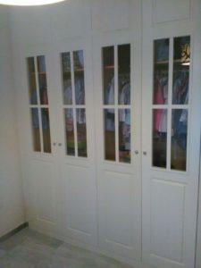 puertas armarios palilleria