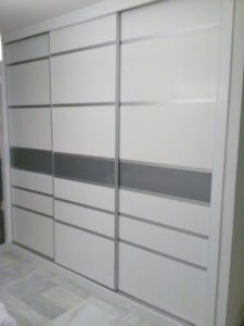 puertas frentes armarios