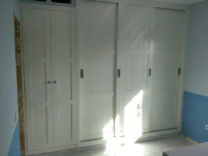 puertas armarios personalizadas