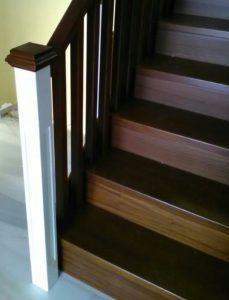 barandillas escaleras