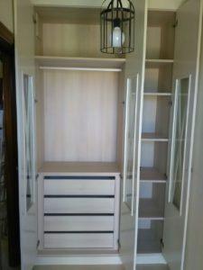 interiores a medida armarios