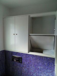 muebles alto baños
