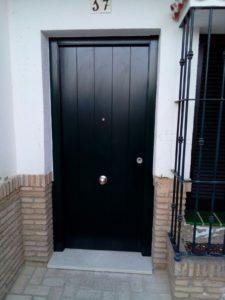 puertas entradas sevilla