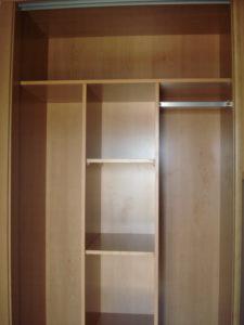 interiores armarios sevilla