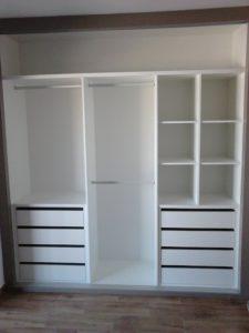 armarios interiores