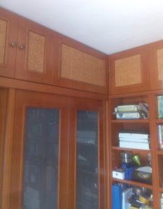 ampliacion armario